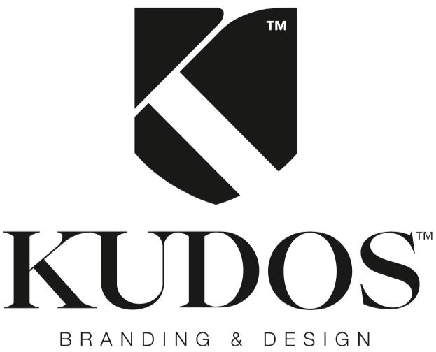 KUDOS™ Branding & Design